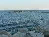 Балчик плаж, море