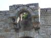 Крепостна стена - Царевец