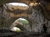 Деветашката пещера и Крушунските водопади