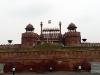 Индия: Червената крепост (Red Fort, Lal Quila)