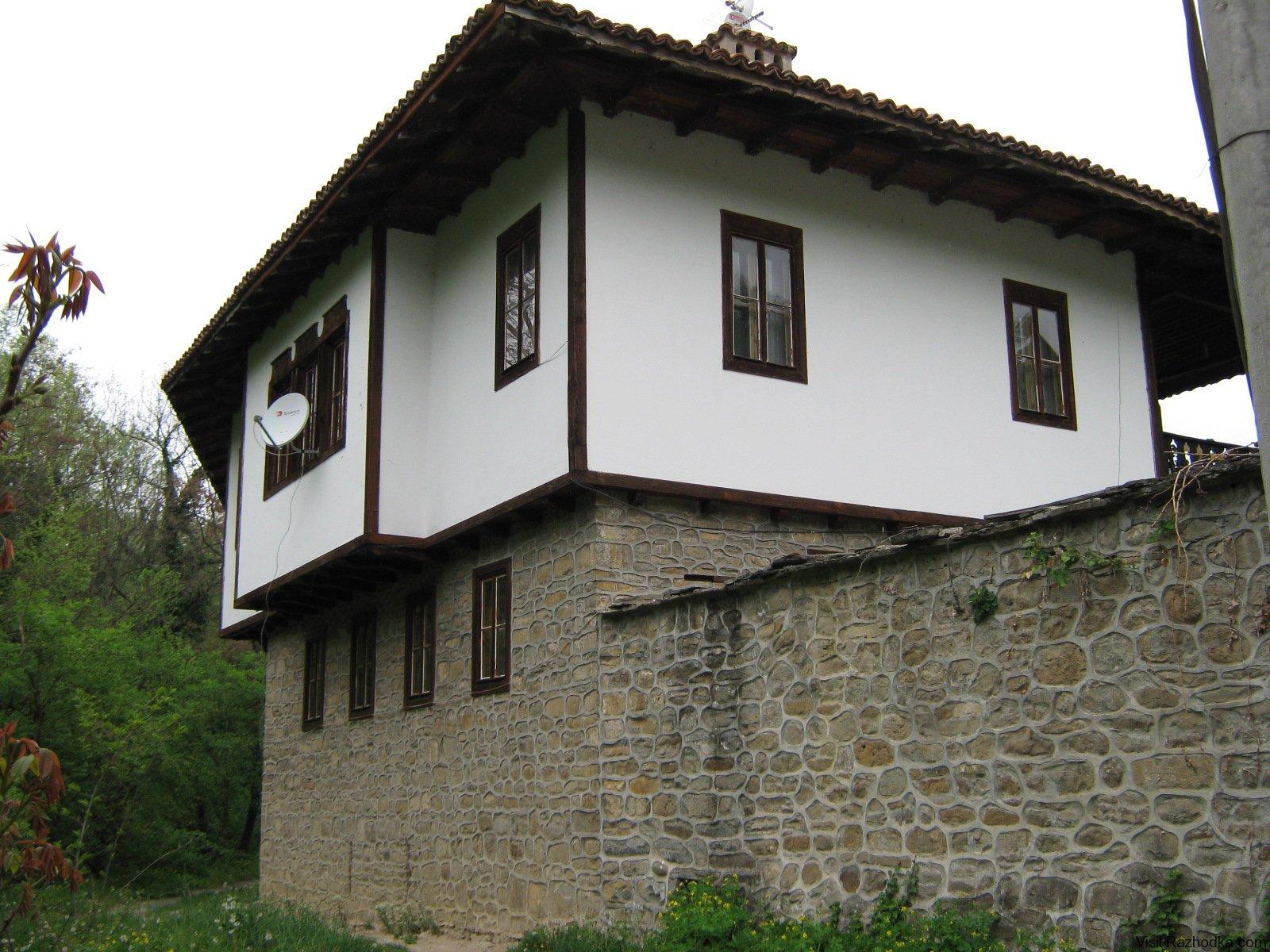 Килифаревски манастир 2