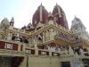 Индия: Храмът Лакшми Нараян