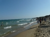 Южния плаж на Несебър