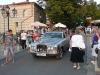 Парад на ретро автомобилите
