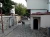 Из Стария град на Пловдив