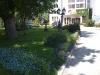 Градината на хотел Дръстър 5