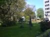 Градината на хотел Дръстър 4