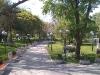 Градината на хотел Дръстър 6
