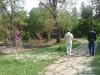 Езерото Борово Око в Търговище