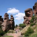 Белоградчишките скали – едно от 7-те чудеса на света