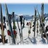 Изберете подходящите за вас ски