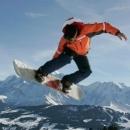 Как да се възстановим след карането на ски?