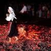 Огнените хора в село Българи
