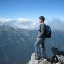Най-високите върхове в България