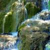 Крушунските водопади (местността Маарата) в снимки