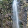 Водопада Скакля – някъде из Искърското дефиле
