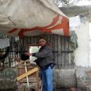 Индия: Услуги и търговия из улиците на Делхи