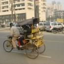 С какво да се придвижваме в Делхи и други големи градове в Индия