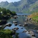 Пътепис: Норвегия – До острови Лофотен и обратно