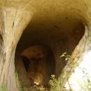 """Проходна пещера – """"Очите на Бога"""""""