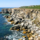 Местността Яйлата – живот в скалитe