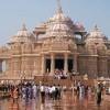 Индия: Акшардам – осмото чудо на света