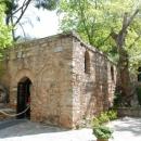 Пътепис: Последният дом на Дева Мария