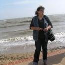 """""""Обичам да пътувам, да усещам времето, енергията и душата на нови места"""" – Камелия Мирчева"""