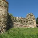 Мезек- крепост… гробница… Среща на византийци и траки