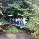 Крушунските водопади – една августовска разходка