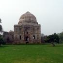 Индия: Градините на Лоди (Lodi Gardens)