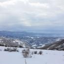 Разходка до хижа Рай  – трети март 2012