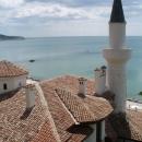 Конкурс за пътеписи 2012: Балчик – едно вълшебно място