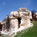 Конкурс за пътеписи 2012: Из древните земи… в търсене на отговори