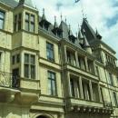 Конкурс за пътеписи 2012: Люксембург – малката крепост