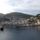 Конкурс 2013: Остров Идра