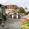 Конкурс 2013: Швейцарски приказки за сирената