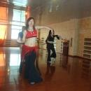 Конкурс 2013: Индийско танго