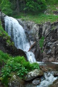 Каньонът на водопадите | Автор: Слави Котаров