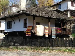 Селски туризъм в Боженци