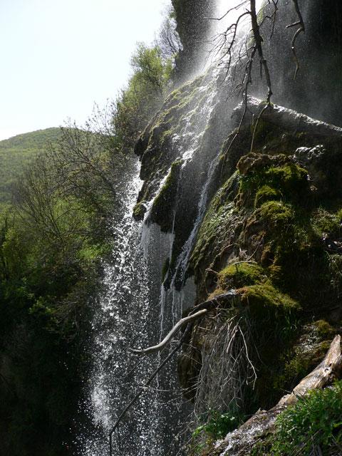 Водопада Полска Скакавица