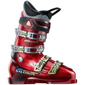 Обувка за ски