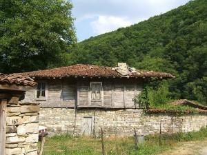 село Ичера