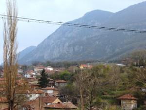 село Паволче