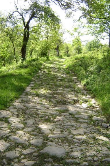 Екопътека Римски път