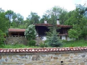 село Медвен