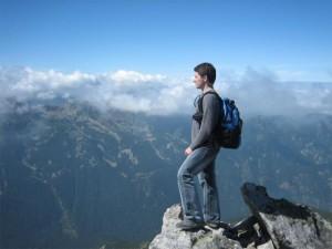 покоряване на високи върхове
