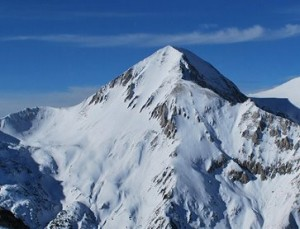 Пътепис - връх Вихрен