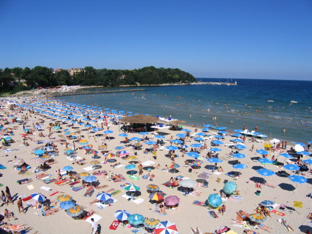 Южен плаж