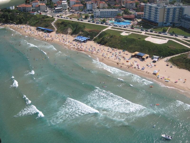 Централен плаж